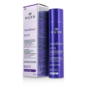 Nuxellence Detox - za sve tipove kože, sve godine  50ml/1.5oz