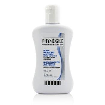 Dermo-Nettoyant Gel Cleanser - For Sensitive Skin  150ml/5oz