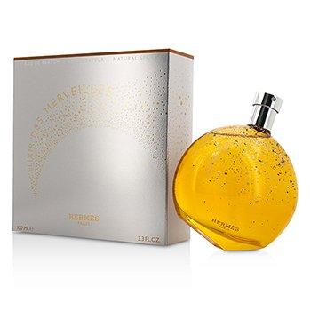 Hermes Eau Des Merveilles Elixir Eau De Parfum Spray (2015 Edición Limitada)  100ml/3.3oz