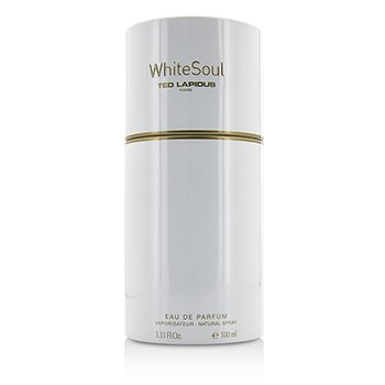 Ted Lapdius White Soul Eau De Parfum Spray  100ml/3.33oz