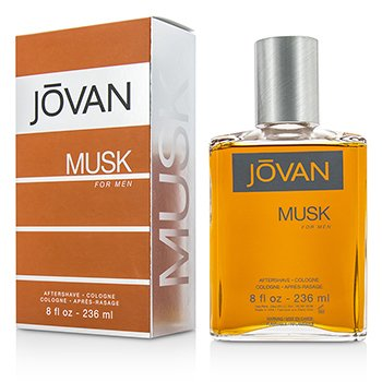Musk After Shave Lotion  236ml/8oz