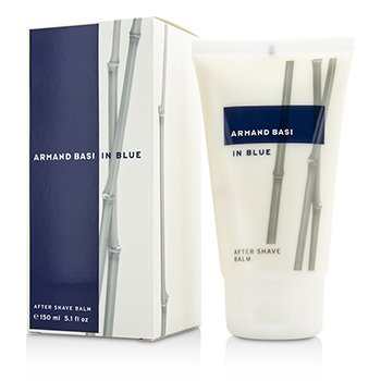 Armand Basi In Blue After Shave Balm  150ml/5oz