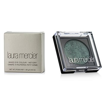 Laura Mercier Baked Eye Colour - Emerald  1.8g/0.06oz