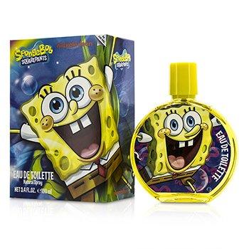 Woda toaletowa  Spongebob Eau De Toilette Spray  100ml/3.4oz