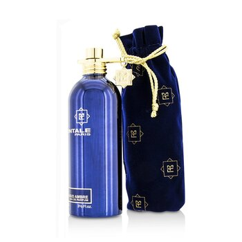 Aoud Ambre Eau De Parfum Spray  100ml/3.4oz