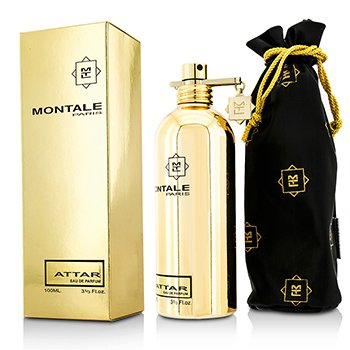 Attar Eau De Parfum Spray  100ml/3.4oz