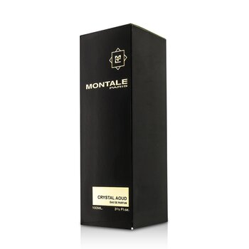 Crystal Aoud Eau De Parfum Spray  100ml/3.4oz
