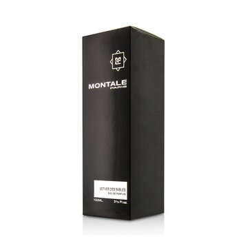 Vetiver Des Sables Eau De Parfum Spray  100ml/3.4oz
