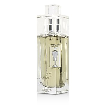 S De Scherrer Eau De Toilette Spray  50ml/1.7oz