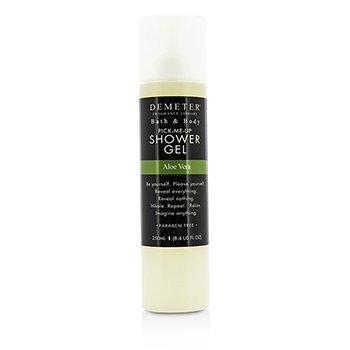 Demeter Aloe Vera Shower Gel  250ml/8.4oz