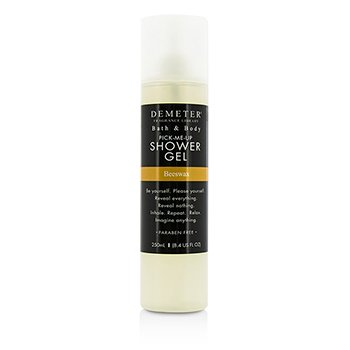 Demeter Beeswax Shower Gel  250ml/8.4oz