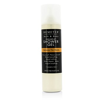 Demeter Between The Sheets Gel de Duș  250ml/8.4oz