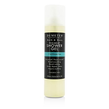 Demeter Caribbean Sea Shower Gel  250ml/8.4oz