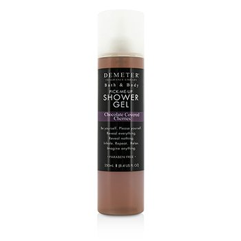 Demeter Chocolate Covered Cherries Shower Gel  250ml/8.4oz