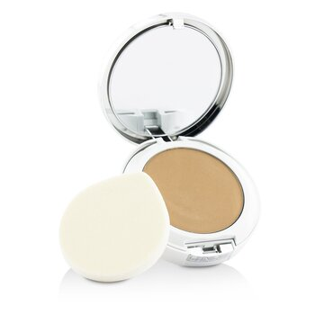 Clinique Beyond Perfecting Base en Polvo + Corrector - # 06 Ivory (VF-N)  14.5g/0.51oz