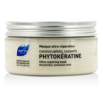 Phytokeratine Ultra-Repairing Mask (For Weakened, Damaged Hair) 200ml/6.2oz