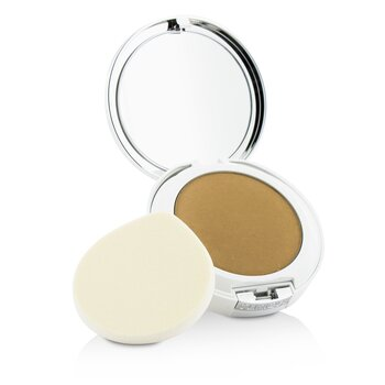 Clinique Beyond Perfecting Powder Foundation + Corrector - # 14 Vanilla (MF-G)  14.5g/0.51oz