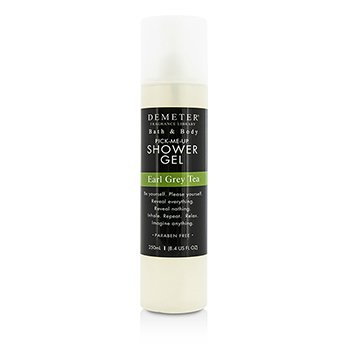 Demeter Earl Grey Tea Shower Gel  250ml/8.4oz