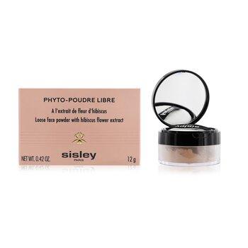 Phyto Poudre Libre Loose Face Powder  12g/0.42oz