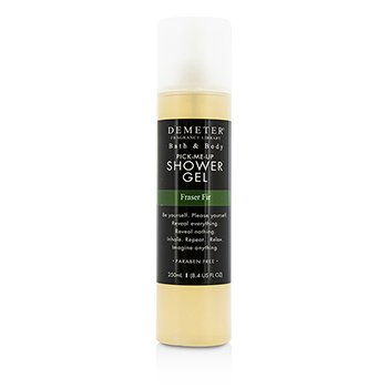 Demeter Fraser Fir Shower Gel  250ml/8.4oz