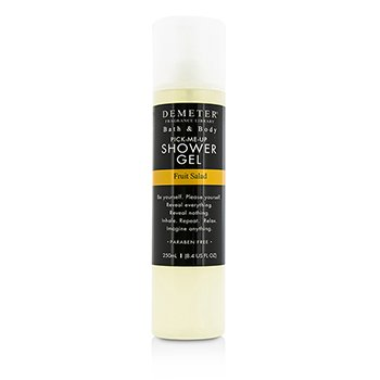 Demeter Fruit Salad Shower Gel  250ml/8.4oz
