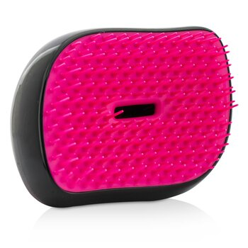 Compact Styler On-The-Go Detangling Hair Brush - # Pink Sizzle  1pc
