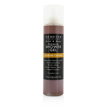 Demeter Graham Cracker Gel de Ducha  250ml/8.4oz