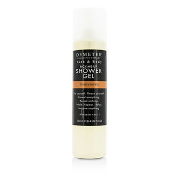 Demeter Honeysuckle Gel de Ducha  250ml/8.4oz