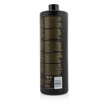 Asia Zen Control Shampoo  1000ml/33.8oz