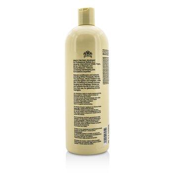 Brightening Blonde Conditioner (Infuses Moisture and Nurtures, Brightens Colour For Glistening Blonde Tones) 1000ml/33.8oz