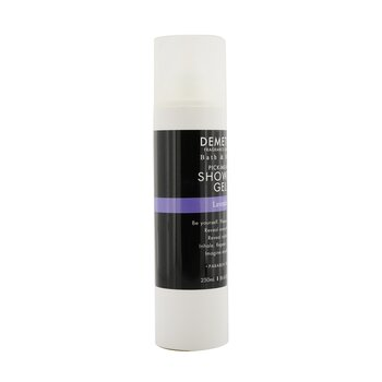 Lavender Shower Gel  250ml/8.4oz