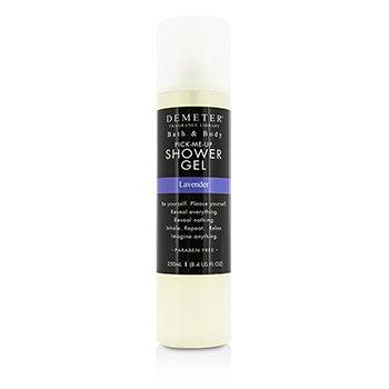 Demeter Lavender Shower Gel  250ml/8.4oz