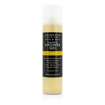 Demeter Mango Gel de Ducha  250ml/8.4oz