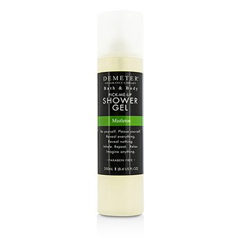 Demeter Mistletoe Gel de Duș  250ml/8.4oz