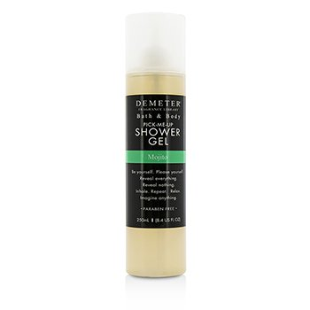 Demeter Żel pod prysznic Mojito Shower Gel  250ml/8.4oz