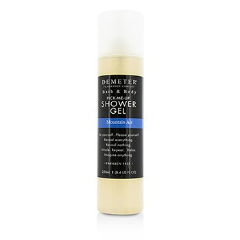 Demeter Mountain Air Shower Gel  250ml/8.4oz