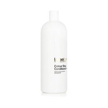 Colour Stay Conditioner (Provides Colour Rich Nourishment with UV Protection)  1000ml/33.8oz