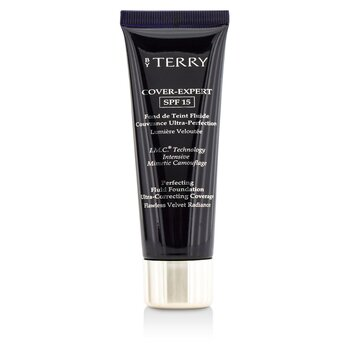 By Terry Cover Expert Perfecting Fluid Base SPF15 - # 01 Fair Beige  35ml/1.18oz
