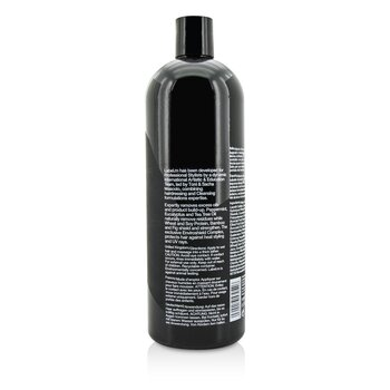 Deep Cleansing Shampoo (Removes Excess Oils and Product Residual Build-Up)  1000ml/33.8oz