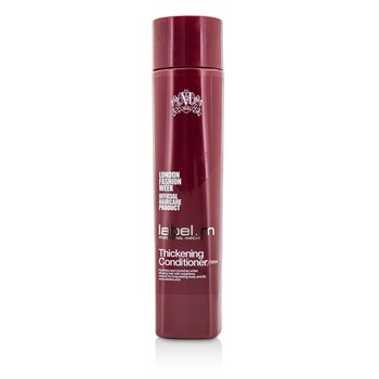 Thickening Conditioner (Hydrates and Nourishes Whilst Infusing Hair with Weightless Volume For Long-Lasting Body and Lift)  300ml/10oz