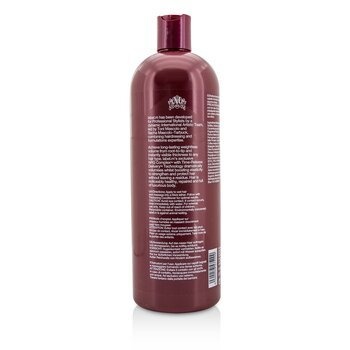 Thickening Shampoo (Gently Cleansers Whilst Infusing Hair with Weightless Volume For Long-Lasting Body and Lift)  1000ml/33.8oz