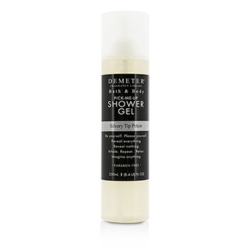Demeter Silvery Tip Pekoe Shower Gel  250ml/8.4oz