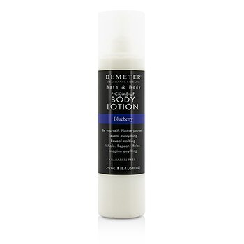 Demeter Blueberry Body Lotion  250ml/8.4oz