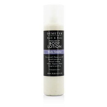 Demeter Holy Smoke Body Lotion  250ml/8.4oz