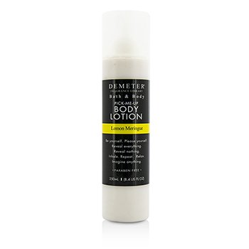 Demeter Lemon Meringue Body Lotion  250ml/8.4oz