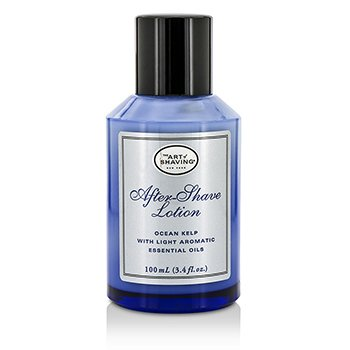 After Shave Lotion Alcohol Free - Ocean Kelp (Unboxed)  100ml/3.4oz