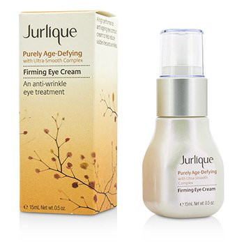 Jurlique Purely Age-Defying Firming Eye Cream  15ml/0.5oz