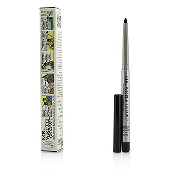 TheBalm Mr. Write Now (Lápiz Delineador) - #Dean B. Onyx  0.28g/0.01oz