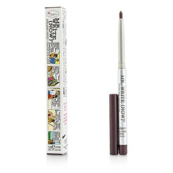 TheBalm Mr. Write Now (Eyeliner Pencil) - #Scott B. Bordeaux  0.28g/0.01oz