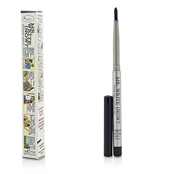 TheBalm Mr. Write Now (Eyeliner Pencil) - #Raj B. Navy  0.28g/0.01oz